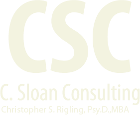 C. Sloan Consulting